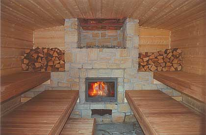 How To Choose A Sauna Heater Saunaville Com
